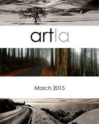 Art LA March 2015
