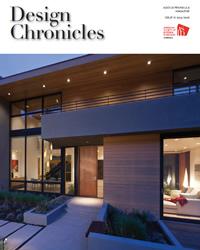 Design Chronicles 2015-2016