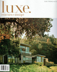 Luxe Magazine Summer 2015