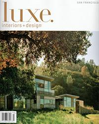Luxe Magazine Summer 2015