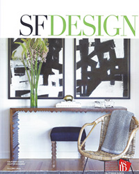 SF DESIGN MAGAZINE