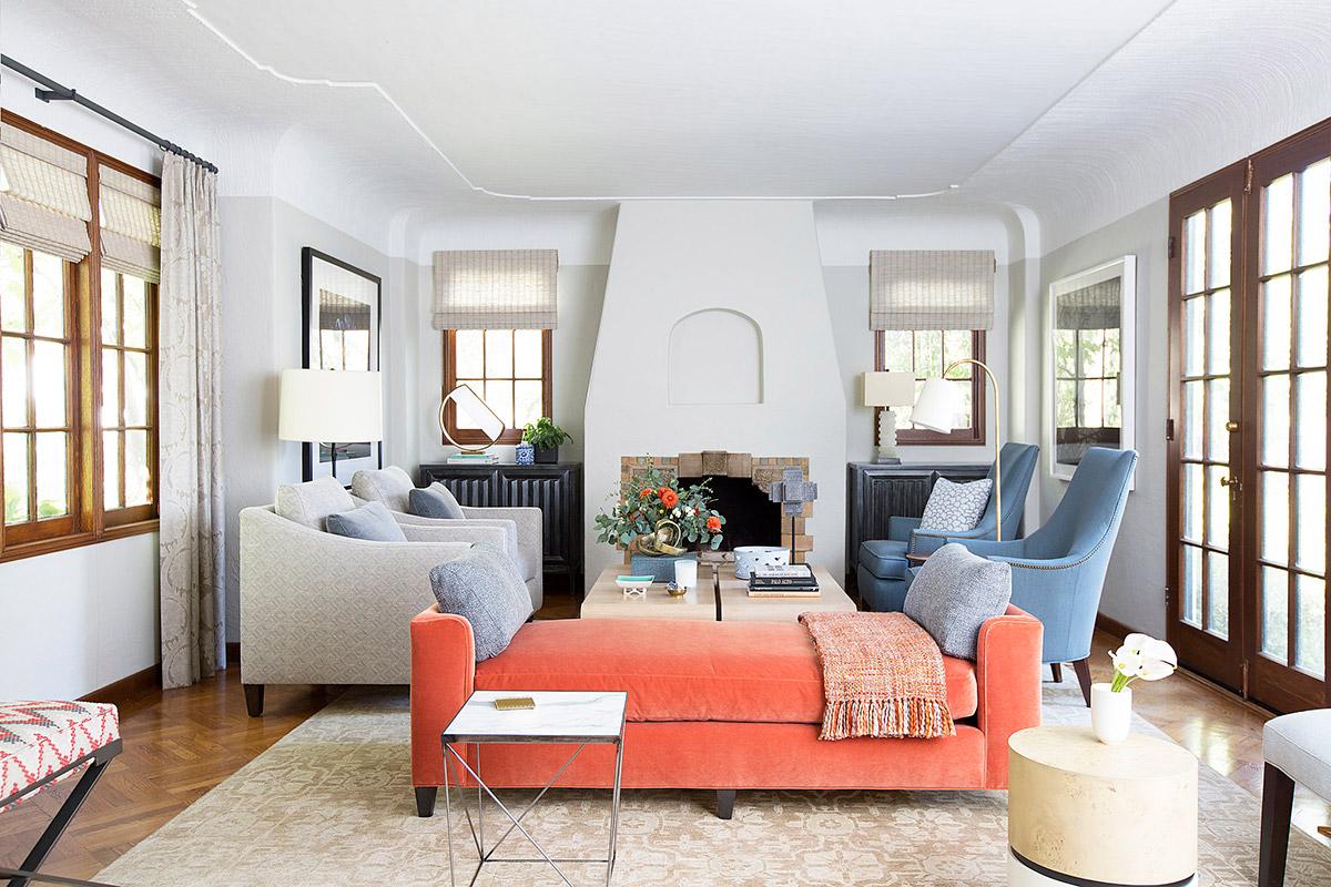 Melinda Mandell Interior Design