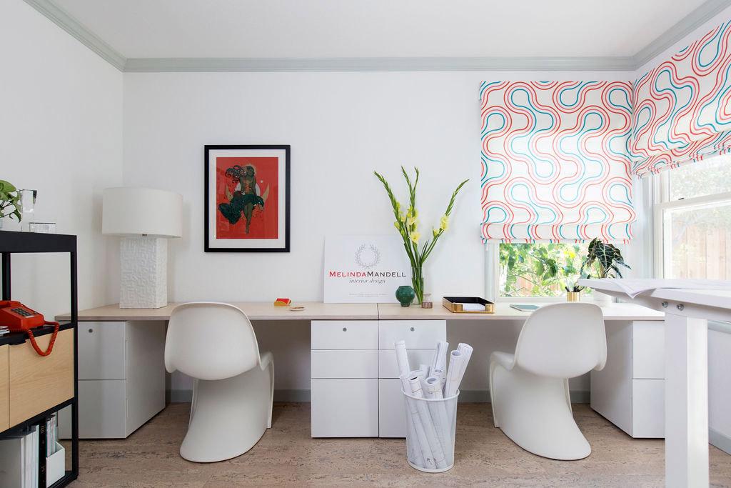 Melinda Mandell Interior Design Menlo Park, Photography by Michelle Drewes